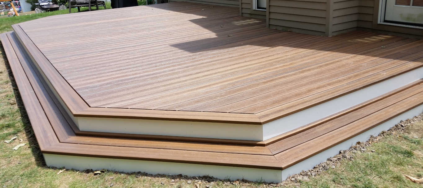 Custom Decks by RJM Carpentry