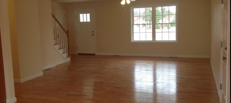 Hardwood Floor Installations by RJM Carpentry