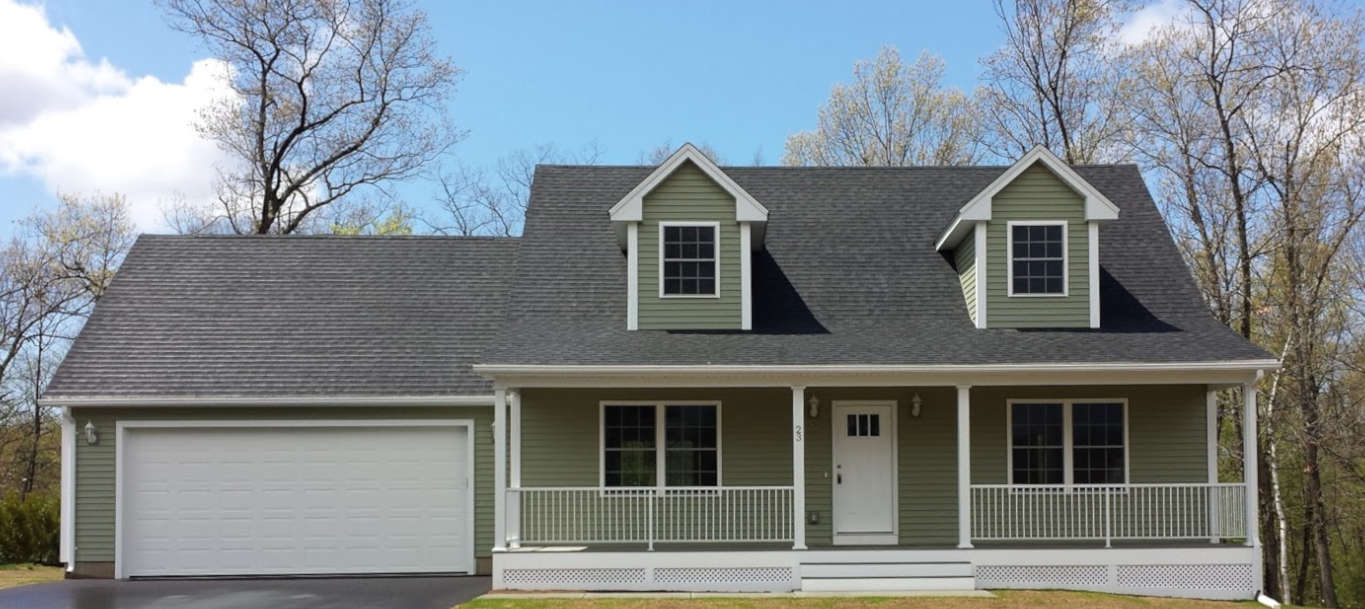 New Home Construction by RJM Carpentry
