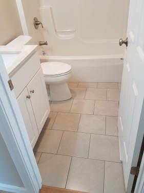 Rjm Carpentry Kitchens Baths