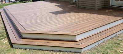 Decks and Porches by RJM Carpentry